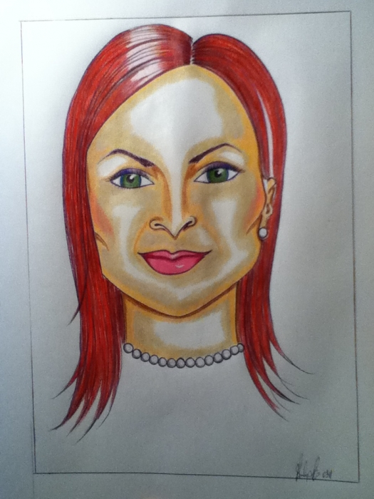 Marcia Cross by squirl